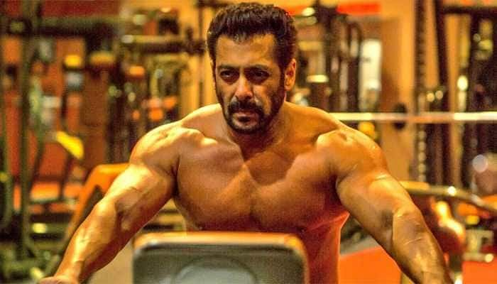 Personal Driver And Two Staffers Of Salman Khan Test COVID Positive, Actor Goes Into Isolation