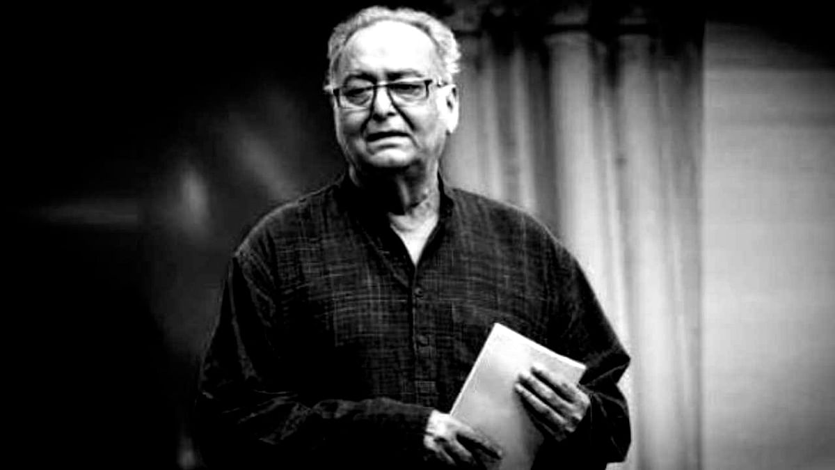 Iconic Bengali Actor Soumitra Chatterjee Passes Away