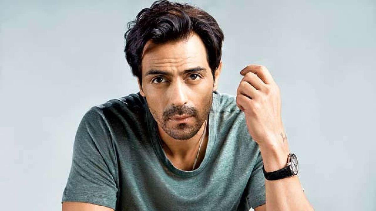 Narcotics Control Bureau Raids Mumbai Home Of Actor Arjun Rampal