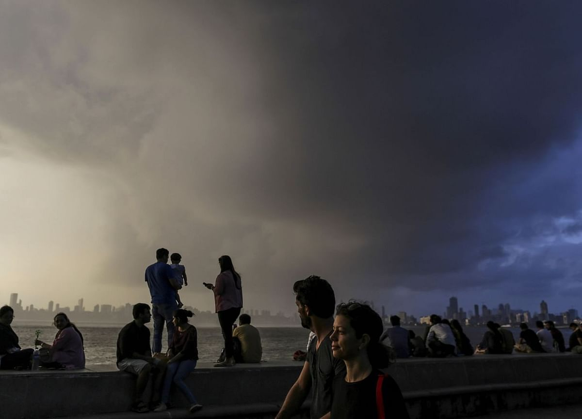Depression Formed Over South-east Bay Of Bengal, Neighbourhood