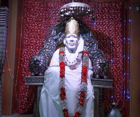 Sai Darshan; November 2, 2020 - Get Blessings Of Baba Sitting At Home From Temples Across The World