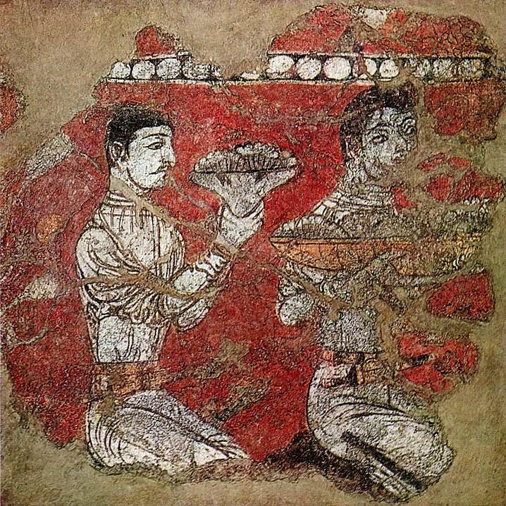 First-Ever SCO Online International Exhibition On Shared Buddhist Heritage Commences