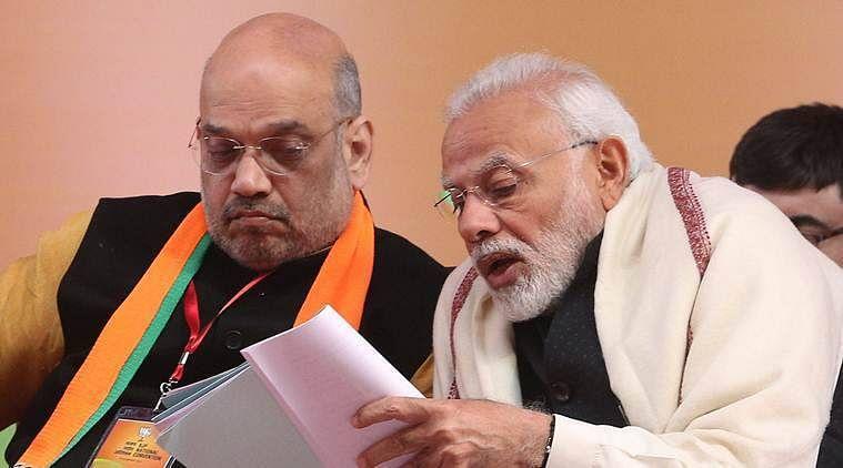 US Court Dismisses $100-Million Lawsuit Against PM Modi, Amit Shah