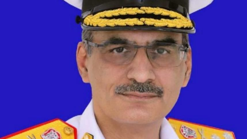 Rajat Datta Is New New DG Of Armed Forces Medical Services