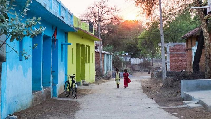 100 Village Panchayats Of Gorakhpur To Be Developed As Model Villages
