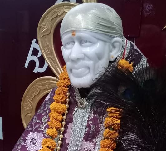 Sai Darshan: December 30, 2020 - Get Blessings Of Baba Sitting At Home From Temples Across The World