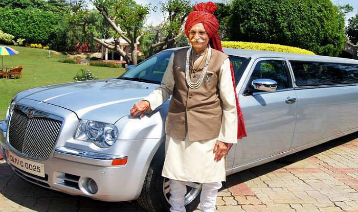 Owner Of MDH Group 'Spice King' Mahashay Dharampal Gulati Dies At 98