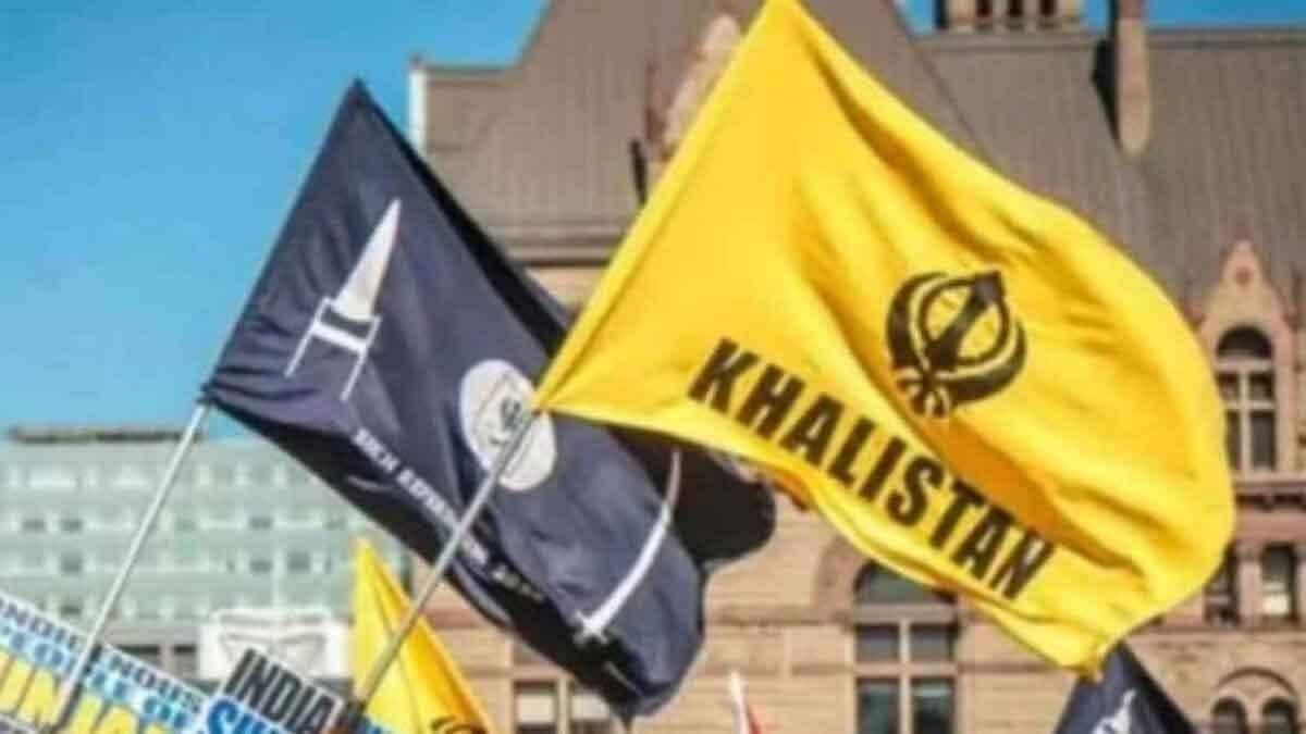 Top Khalistani Extremists Spotted At Demonstration In London