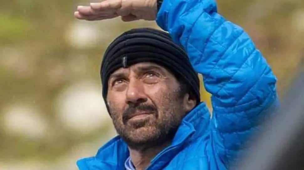 Sunny Deol Tests Positive For Coronavirus, In Isolation