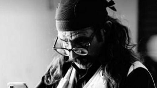 Senior Photo Journalist Manoj Devgan Passes Away