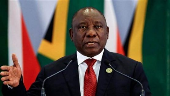 South African President Disowns The Polisario Separatists