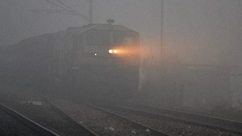 As Fog Blinds Many Regions, Railways Cancels Many Trains