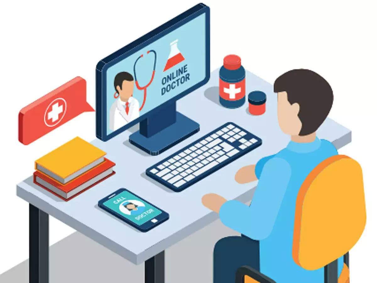 'eSanjeevani' Telemedicine Service Records 1 Million Tele-consultations