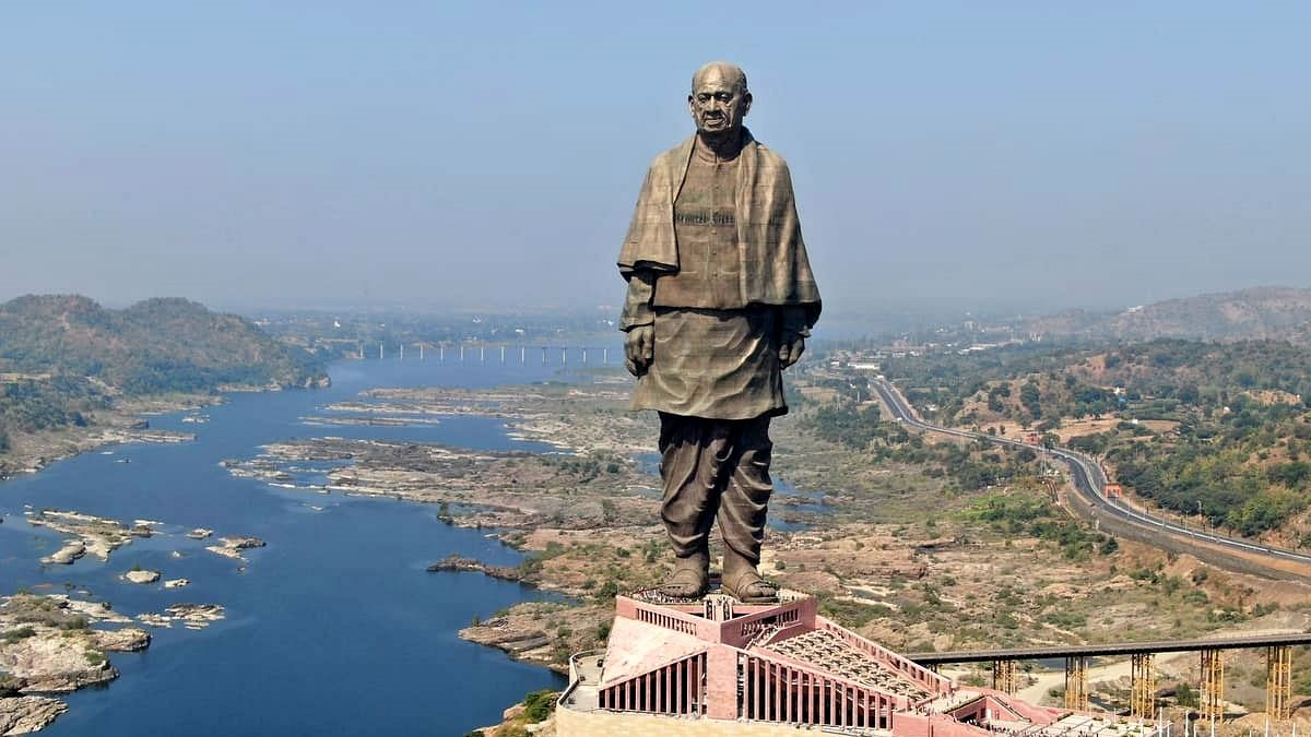 PM Modi To Flag Off Eight Trains Connecting Statue Of Unity Site To Other Parts Of India