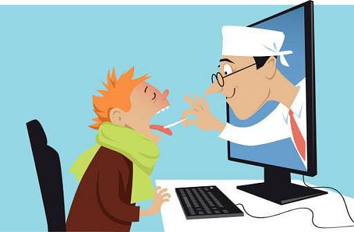 4.16 Lakh Take Online Consultation Through e-Sanjeevani App In UP
