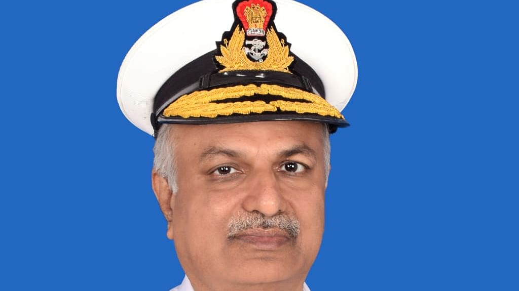 Surgeon Vice-Admiral Naveen Chawla Takes Over As The New DG Medical Services Of Navy
