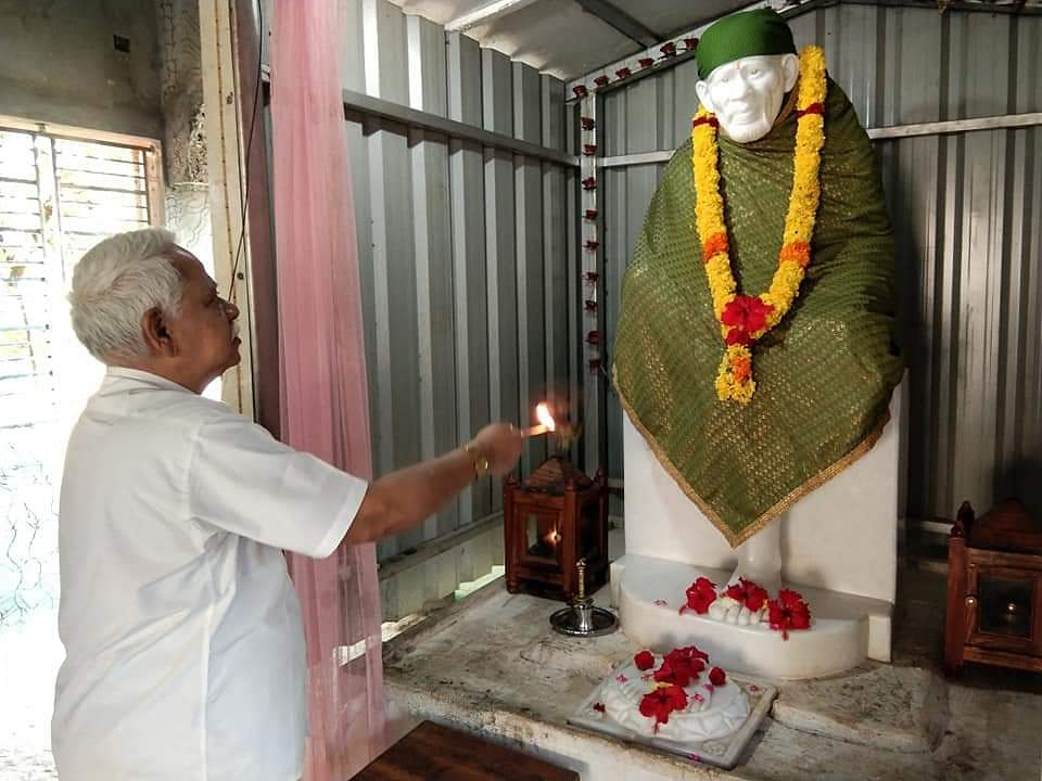Sai Darshan: January 18, 2021 - Get Blessings Of Baba Sitting At Home From Temples Across The World