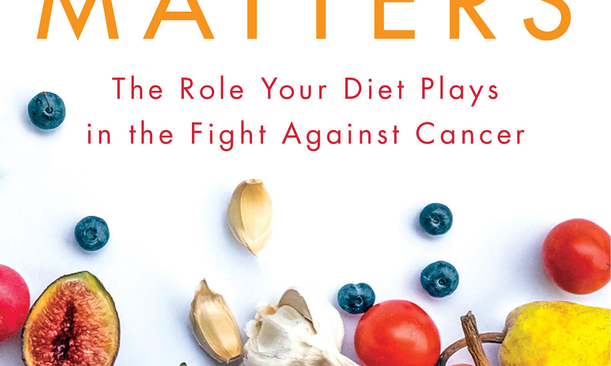 Cancer And Diet: Some Notes From An Oncologist