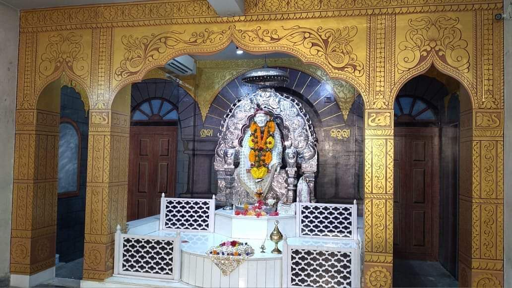 Sai Darshan: January 08, 2021 - Get Blessings Of Baba Sitting At Home From Temples Across The World