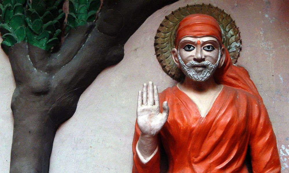Shirdi Diary Of GS Kharpade - Day 4