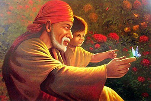 Shirdi Diary Of GS Kharpade - Chapter 9