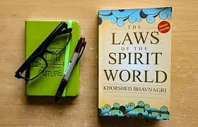 The Saturday Book Review: Laws Of The Spirit World