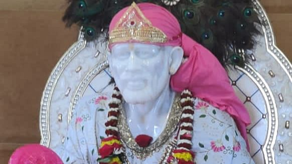 Sai Darshan: January 14, 2021 - Get Blessings Of Baba Sitting At Home From Temples Across The World