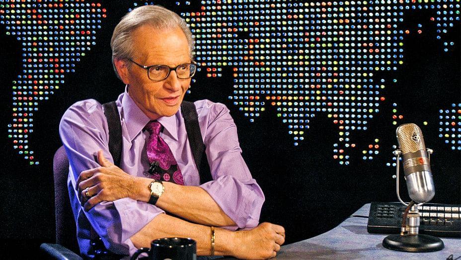 Legendary Broadcaster Larry King Passes Away At 87