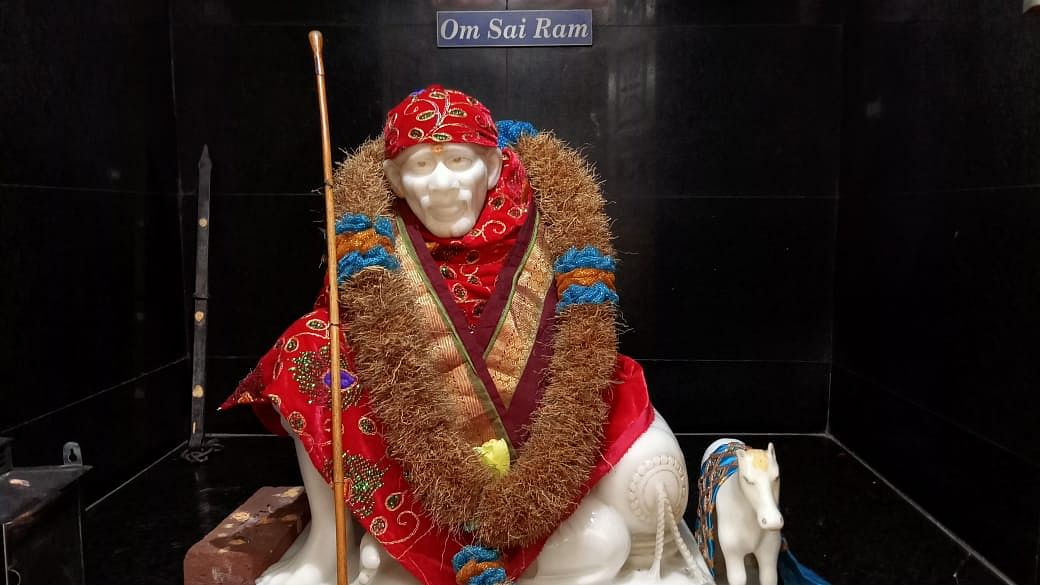 Sai Darshan: January 10, 2021 - Get Blessings Of Baba Sitting At Home From Temples Across The World