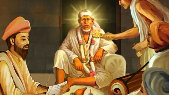 Shirdi Diary Of GS Kharpade: When Sai Baba Asked Spirits Not To Disturb A Devotee