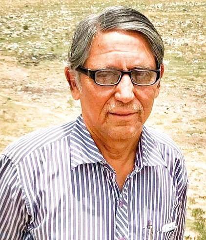Brij Khandelwal