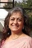 Anuja Sharma