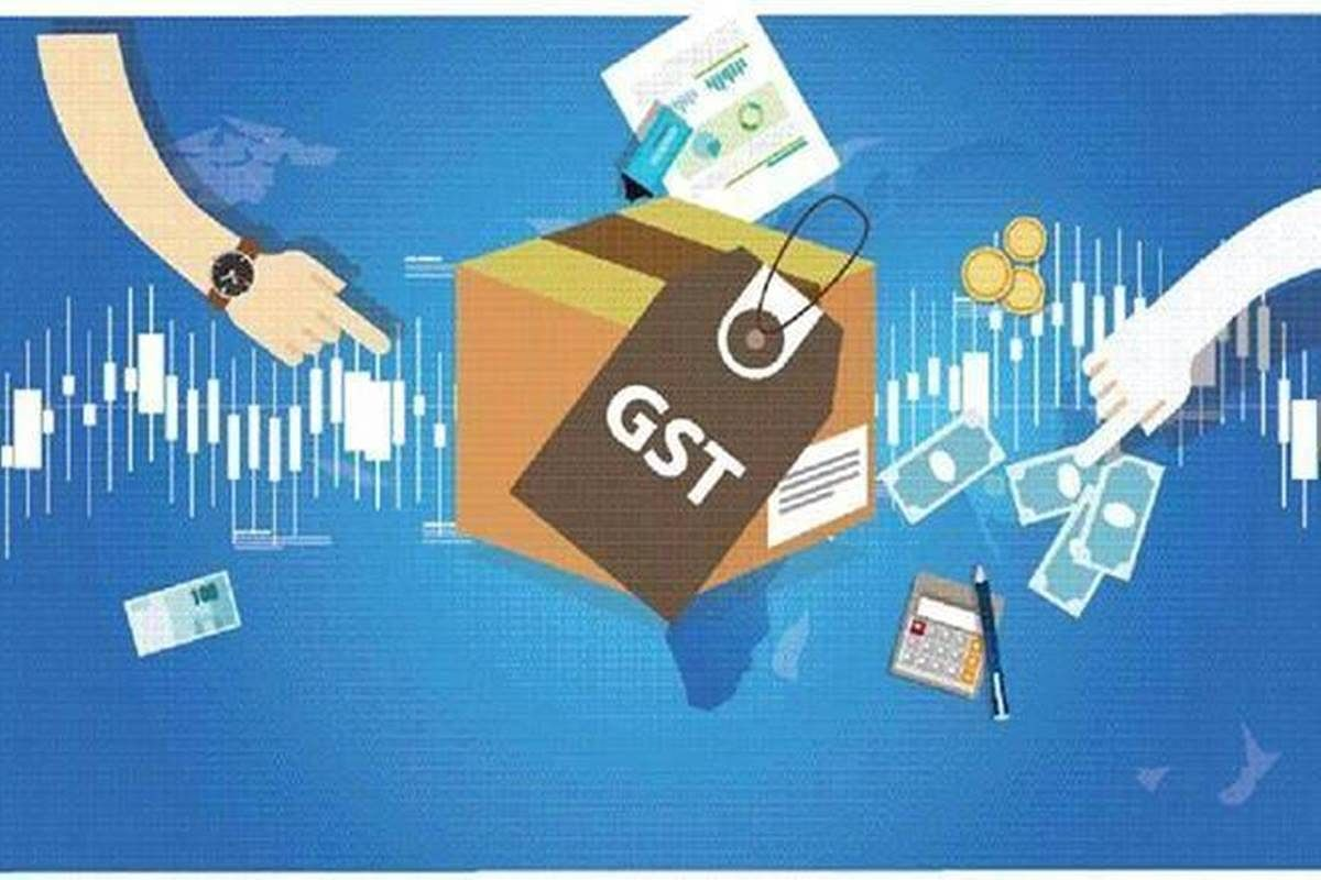 14th Instalment of Rs 6,000 Crore Released To The States To Meet GST compensation Shortfall