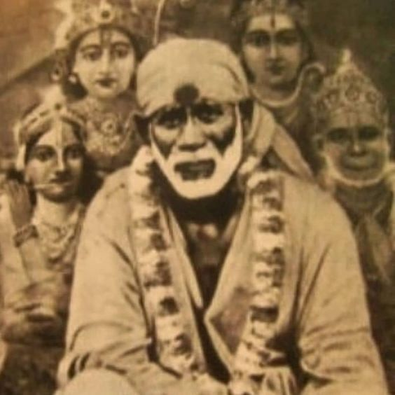 Shirdi Diary Of GS Kharpade: When Sai Told Me Virtues Of Patience