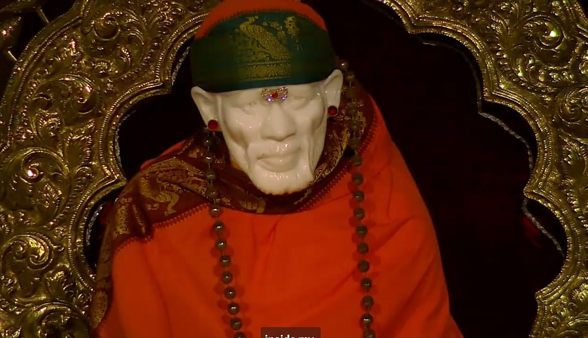 Sai Darshan: February 5, 2021 - Get Blessings Of Baba Sitting At Home From Temples Across The World
