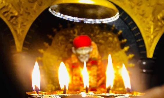 Shirdi Diary Of GS Kharpade: When I Shampooed Sai's Legs, The Softness Of His Limbs Is Wonderful