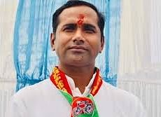 SP MLC Sunil Singh Yadav Attacks Yogi For His Language In The Assembly, Says UP In Throes Of Lawlessness