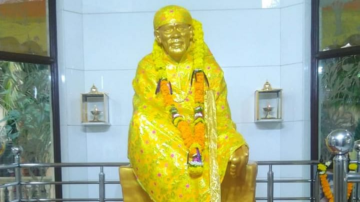 Sai Darshan: February 25, 2021 - Get Blessings Of Baba Sitting At Home From Temples Across The World