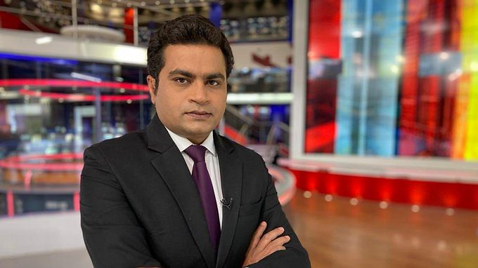 TV Journalist Vikas Sharma's Death Brings To Fore Hazards Of Corona, 736 Scribes Have Died So Far Globally