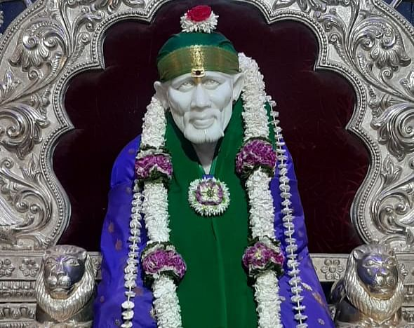 Sai Darshan: March 9, 2021 - Get Blessings Of Baba Sitting At Home From Temples Across The World