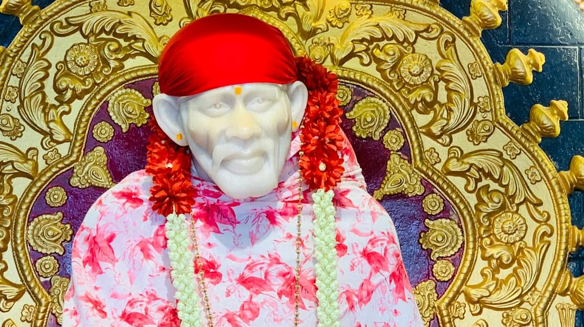 Sai Darshan: March 31, 2021 - Get Blessings Of Baba Sitting At Home From Temples Across The World