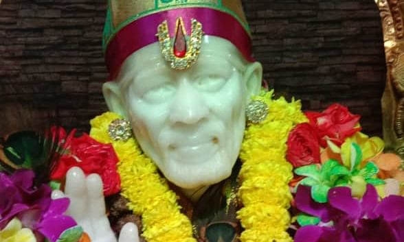 Sai Darshan: March 24, 2021 - Get Blessings Of Baba Sitting At Home From Temples Across The World