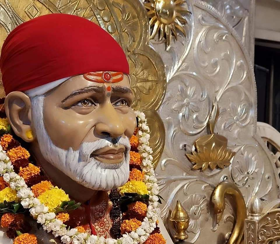 Sai Darshan: March 25, 2021 - Get Blessings Of Baba Sitting At Home From Temples Across The World