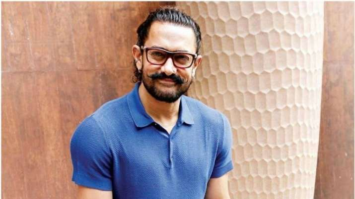 Bollywood Actor Aamir Khan Tests COVID Positive, In-Home Quarantine