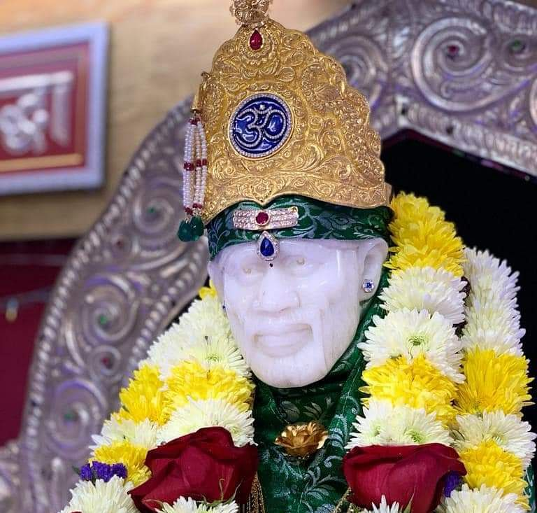 Sai Darshan: March 5, 2021 - Get Blessings Of Baba Sitting At Home From Temples Across The World