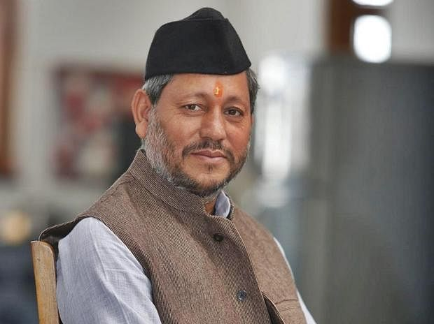 Tirath Singh Rawat Is The New Uttarakhand CM, To Be Sworn In The Evening