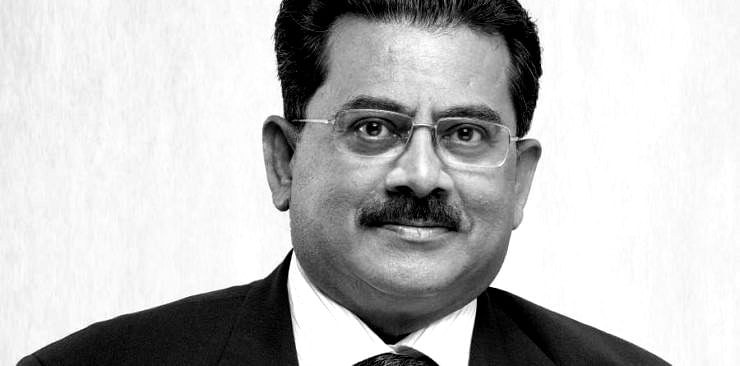 Muthoot Group Chairman Falls From Stairs, Dies At 72