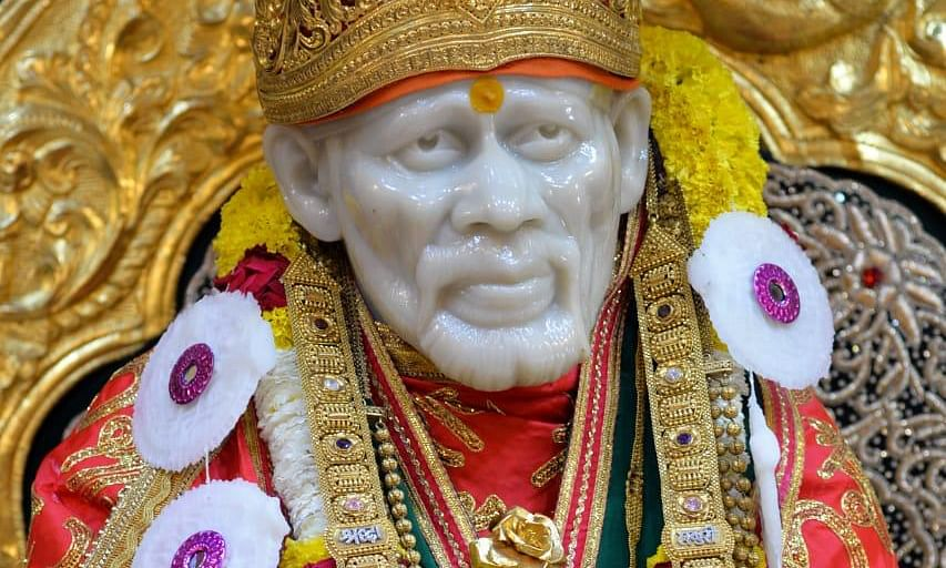 Sai Darshan: March 28, 2021 - Get Blessings Of Baba Sitting At Home From Temples Across The World