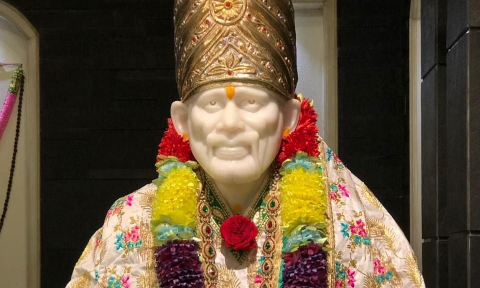 Sai Darshan: March 7, 2021 - Get Blessings Of Baba Sitting At Home From Temples Across The World