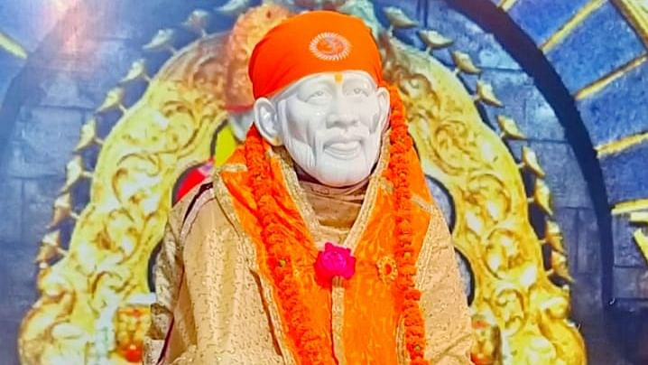 Sai Darshan: March 3, 2021 - Get Blessings Of Baba Sitting At Home From Temples Across The World